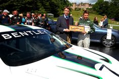 Lord Oliver Cholmondeley | Cholmondeley Pageant of Power 2013 – Report and Photos