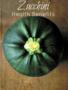 Zucchini-Not Your Thing? It Should Be! Raw or grilled, zucchini is a low-calorie food with many health benefits. Read on!