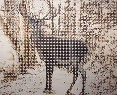 Christina Niederberger Stag Art14 Olympia Kensington