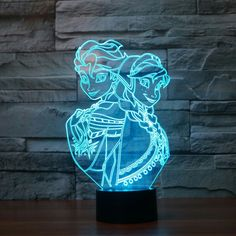 Led Night Lights Dedicated Fancy Baby Led Night Light Snowman Olaf Nightlight For Kids Bedroom Deco Battery Operated Atmosphere Pretty 3d Night Lamp Frozen Led Lamps