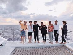 bts in hawai