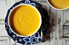 Pumpkin Soup, 15 Ways