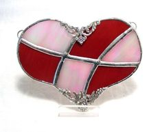 Victorian Heart by MoreThanColors on Etsy, $24.50
