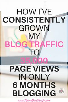 Getting traffic to your website seems like an impossible task if you don't have a huge budget to work with and a group of experts at your disposal. Make Money Blogging, Earn Money, How To Make Money, Blogging Ideas, Blogger Tips, Blogging For Beginners, Graphic, How To Start A Blog, Making Ideas