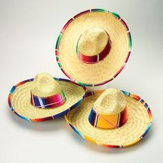 US Toy Company ChildS Mexican Sombrero (10 Packs Of 1) U.... https://www.amazon.com/dp/B00PKI46YS/ref=cm_sw_r_pi_awdb_t1_x_B81PAbRCHRFHH