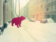 "bjoern bear in ""siperia"""
