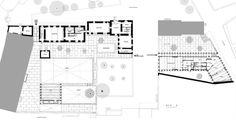 Bernard Quirot architecte + associés, Luc Boegly · Ecole et périscolaire à Pesmes