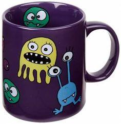 Ah real monsters mug!