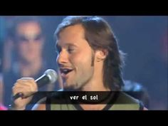 BRAZIL: Diego Torres - Color Esperanza (in both Spanish and Portuguese), uses drums in  Brazilian style. Great lyrics.