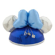 Minnie Mouse Ear Hat - Disneyland Diamond Celebration | Disney Store