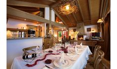 Chalet Marmotte   Luxury Chalet in Courchevel Moriond – Ski In Luxury