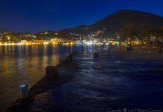 Ischia il porto - cenni storici e foto