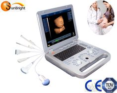 SUN-800E full digital PC-based 3D ultrasound