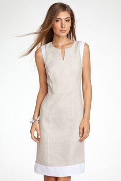 Платье-сарафан - 140 фото модных платьев 2017 года