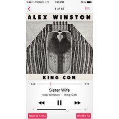 Sister Wife - Alex Winston