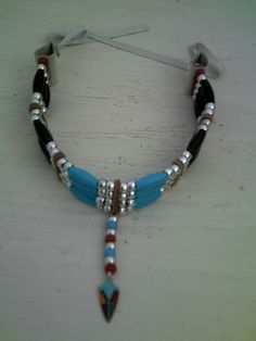 Native American Chokers|Cherokee chokers|Apache chokers|Wholesale Native American Jewelry,http://www.nativeamericanstuff.net/Native%20American%20Chokers.htm