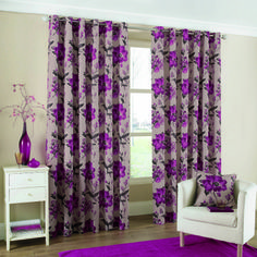 Tokyo Curtains www.curtainscouture.co.uk