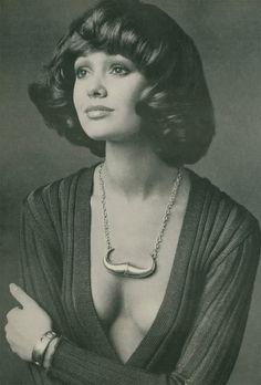 paristocrats: American Vogue January 1972