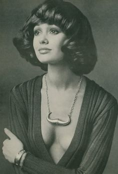 indypendentstyles:  American Vogue 1972
