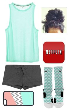 """""""Couch potatoe"""" by zanna26 ❤ liked on Polyvore"""