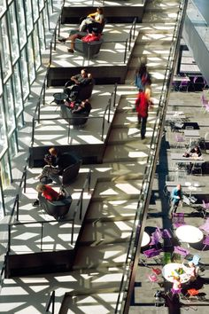 Концертный зал и конференц-центр Harpa в Рейкьявик Henning Larsen Architects