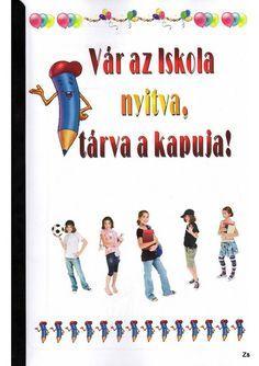 Vár az iskola nyitva, tárva a kapuja - Kiss Virág - Picasa Web Albums Kindergarten, Album, Photo And Video, School, Leo, Picasa, Kindergartens, Lion, Preschool