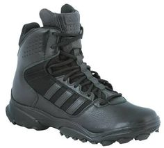 Adidas Gsg 9 The Original Tactical Boot Current Style