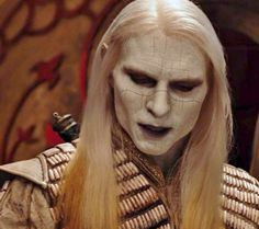 Luminous Prince Nuada
