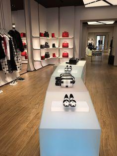 Emporio Armani - New Bond Street London Armani Store, Bond Street, Emporio Armani, Bespoke, Spa, Retail, London, Taylormade, London England