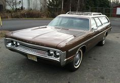 station wagons is all we had growing up. my bro and I always claimed the back seat. reminds me of going to grandmas house. memories!