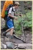 Hiking Dude's Advice - How to Avoid or Cope with Knee Injuries