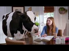 The California Cows are at it again. This time, they're off the farm and in peoples' homes. But who really knows all the family gossip - mom or a real California Cow?    Check out our latest TV commercial.    http://partofyourfamily.realcaliforniamilk.com/  http://www.facebook.com/RealCaliforniaMilk  http://twitter.com/realcalifmilk