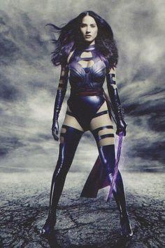 X-Men - Apocalypse : Un module sur les Cavaliers d'Apocalypse (et les posters…