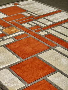 26 Best Orange Rugs Images In 2019 Carpet