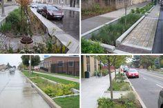 storm water infrastructure