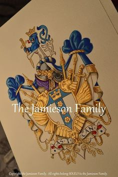 Exclusive heraldic art inspired by the Palace of Versailles and the court of King Louis XIV of France (heraldic art, heraldic artists, Versailles, Louis XIV, heraldry) To commission heraldic art please contact: enquiries@jamiesonstudios.com