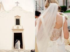Beautiful Algarve Destination Wedding with Matt + Lena Photography