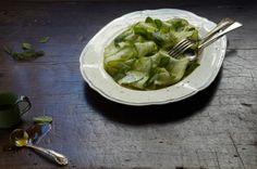 Salada de abobrinha com hortelã   Panelinha - Receitas que funcionam