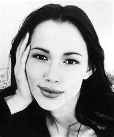 Irene Bedard ~ the real pocahontas voice & model