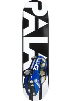 Palace-Skateboards GTI - titus-shop.com #Deck #Skateboard #titus #titusskateshop