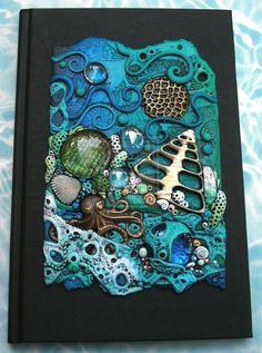 Coral Sea Fantasy by MandarinMoon.deviantart.com on @deviantART