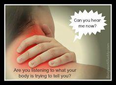 Luister jij naar je lichaam? www.lekkermens.nu