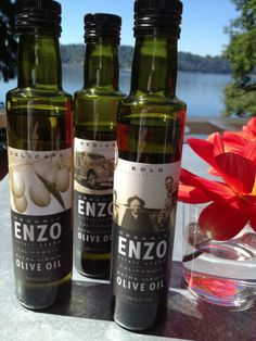 Enzo Organic extra virgin olive oil | one of the top 5 domestic olive oils in the US