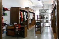 CHARRY STORE BEFORE PICT.