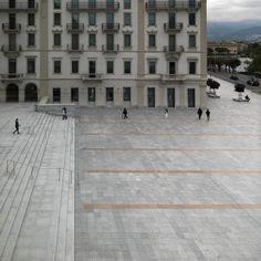 Piazza Luini
