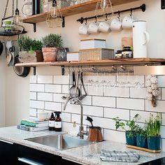 Porque el espacio nunca fue una excusa para disfrutar de una cocina llena de estilo y magia como estas diez propuestas que te presentamos. Cuidadas al detalle en cada rincón para poder presumir de...
