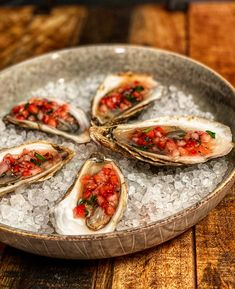 Appetizers For A Crowd, Seafood Appetizers, Valentines Day Dinner, Valentines Food, Shellfish Recipes, Seafood Recipes, Bruschetta, Paella, Steak And Lobster