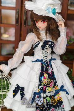 Kawaii Doll, Anime Kawaii, Cute Baby Dolls, Cute Babies, Smart Doll, Anime Dolls, Pretty Dolls, Anime Figures, Horror Art