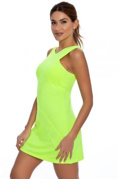Fila Oz Open Tennis Dress - TW161PB8