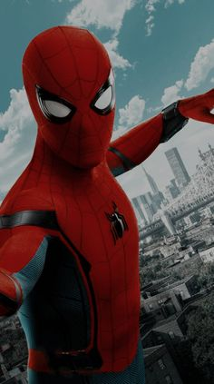 Deadpool X Spiderman, Parker Spiderman, Man Wallpaper, Marvel Wallpaper, Amazing Spiderman, Spiderman Lockscreen, Christmas Wallpaper Iphone Tumblr, Marvel Photo, Marvel Tumblr